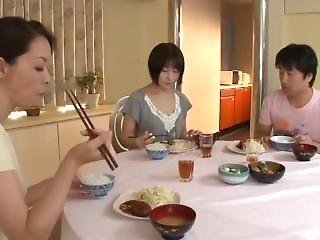 Japanese Gf Cheating Creampie