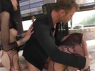 Nasty Girls Love Ass To Mouth With Rocco Siffredi 5 Michelle Barrett, Mea Melone, Mia G, Lucy Heart, K. Jamaica, Ian Scott