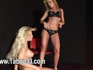House Of Taboo And Extremely Bewitching Bdsm Action