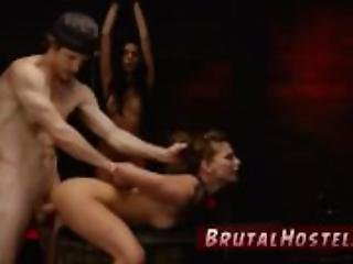 Latin handjob amateur Two young sluts,