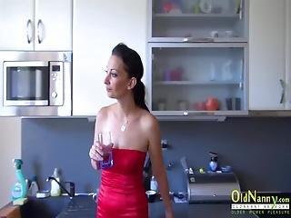 amatör, avsugning, käringknut, hårdporr, hem, hemmagjord, kåt, sex, strapon, Tonåring