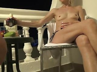 I Play With My Pussy And Piss In His Mouth ...