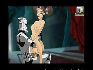 Star Wars Porn   Cheating Padme