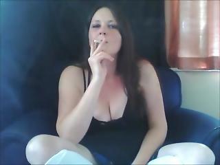 Pretty Smoker