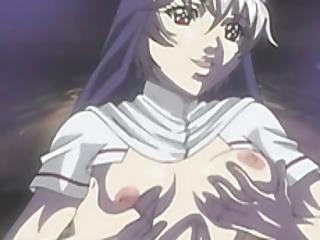 Hardcore Hentai Group Sex Action