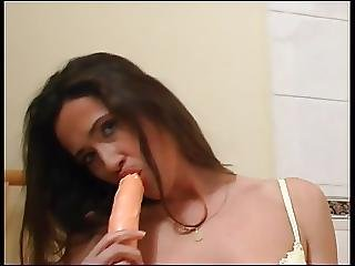 Blowjob, Brunette, Groupsex, Jacuzzi, Lingerie, Masturbation, Milf, Nylon, Sexy, Sex, Threesome, Toys