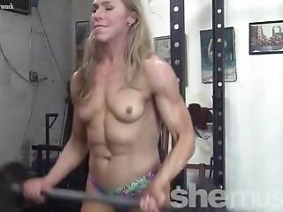 Buff Fbb Workout