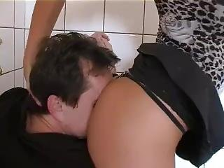 Toilet Slave 1