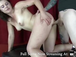 Whootylicious Big Booty Stripper Shakes It For A Big Cock In Her Asshole