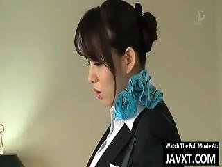 Japanese Extreme Porn Stewardess