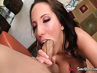 Deep Throat Fuck For A Nasty Babe