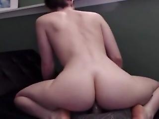 Ashley Alban Amazing Fuck Dildo