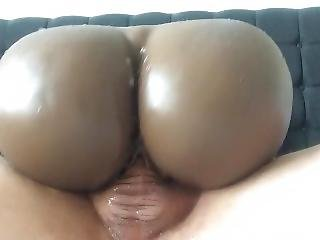 Fucking Rubber Pussy