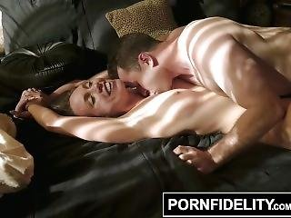Pornfidelity Jade Nile And James Deen Love At First Sight