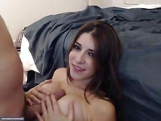 Amatoriale, Scrivania, Casa, Adolescente, Webcam