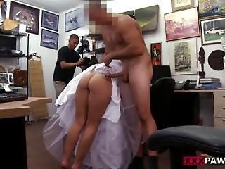 Fucking Your Future Wife