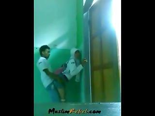 Asian Classroom Sex