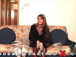casting, czeszka