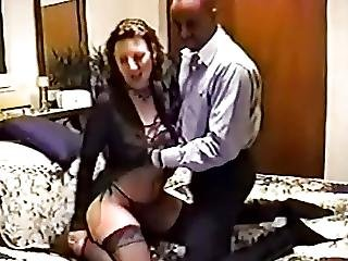 Another Hot Wife Being Shared