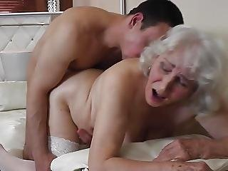 amateur, chatte, mamie, poilue, mature, sexe, jeune