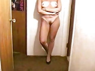 Wife Naked 25 Years Ago