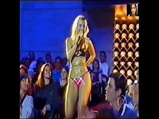 Brazylijka, Gwiazda, Drażnienie