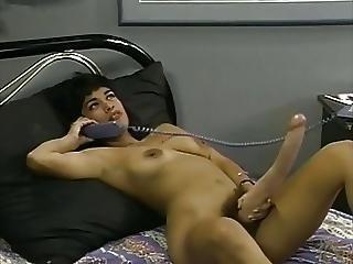 capri anderson