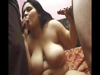 Fatty Loves Raw Double Drilling
