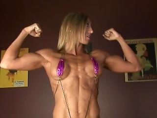 Cg Beauty Fitness Boobs!!