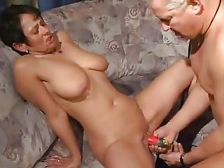 Mature Mom Sc71