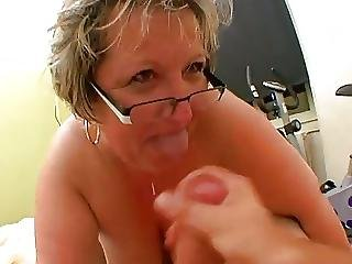 Bbw Mature Big Tits Group Sex