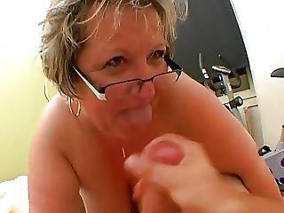 Bbw Mature Big Tits Group Sex