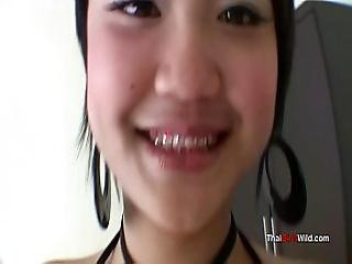 Baby Faced Thai Teen Is Easy Pussy For The Experienced Sex Tourist