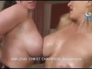 lotta, fetish, lesbica