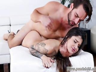 Bondage Whipping And Extreme Close Up Pussy First Time Luna Lovely In Dont Break The Rules