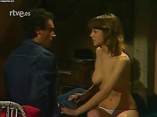 Emma Suarez Topless Con 19 A�os