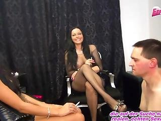 German Amateur Skinny Young Femdom Teen First Time Bdsm