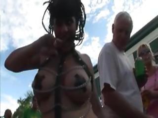 Key West Flesh Fest   Scene 5