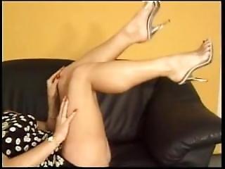 Amazing Sensual Legs