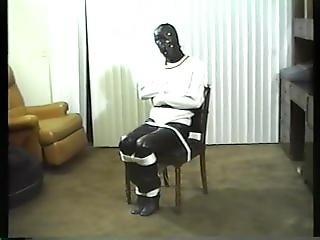 Chair Bound