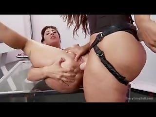 Anal Games3