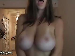 Ktee Wetting Pussy Just For You - Batonas.me