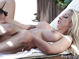 Bigtits Eurobabe Plowed In Her Tight Ass
