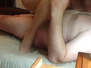 Holy Sound - Listening To My Wife Cum 3 Times On Bull