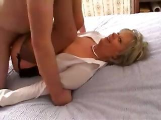 amatõr, anál, érett, milf, szex
