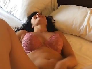 Please Fuck Me And Cum On Me