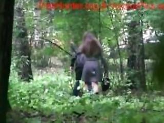 Pisshunter outdoor video private clip