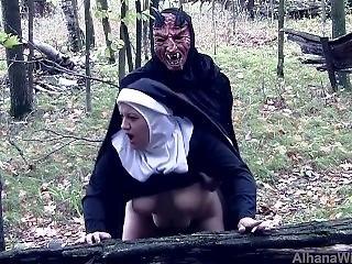 Karvainen anaali porno
