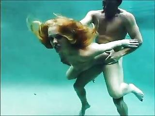 Amateur, Fucking, Underwater