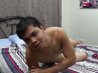 Amateur Asian Boy Vahn Webcam Jerk Off